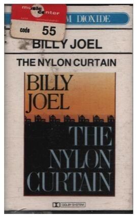 #<Artist:0x00007f4e8d9bc598> - The Nylon Curtain