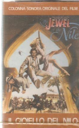#<Artist:0x00007f4c98a42fb8> - The Jewel Of The Nile 'Il Gioiello Del Nilo' (Music From The 20th Century Fox Motion Picture Soundt