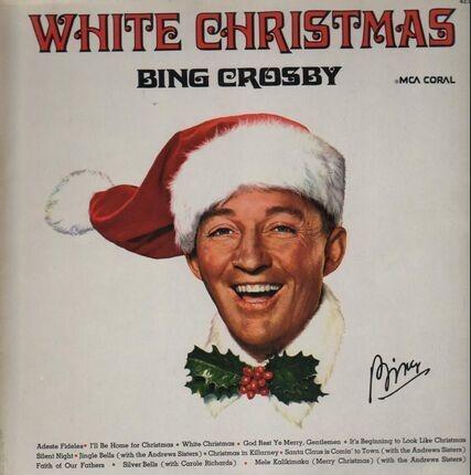 #<Artist:0x00007ffa3b31a6e0> - White Christmas