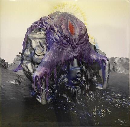 #<Artist:0x00007f91f478d0b0> - Vulnicura