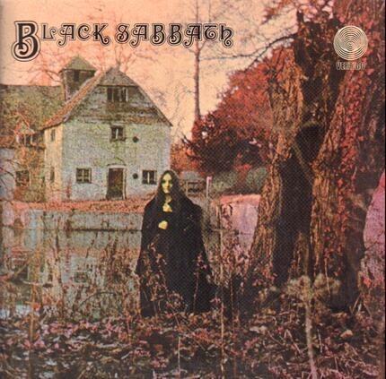 #<Artist:0x00007f82e32be9c8> - Black Sabbath