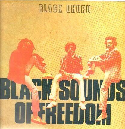 #<Artist:0x00007fb6c1649130> - Black Sounds of Freedom