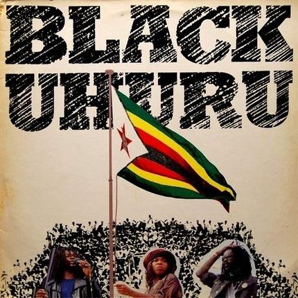 #<Artist:0x0000000007d91910> - Black Uhuru