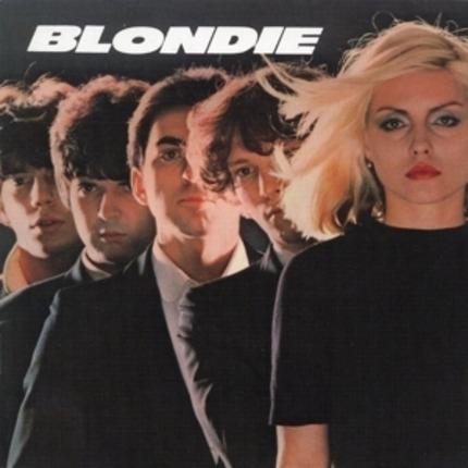#<Artist:0x00007f9203651660> - Blondie