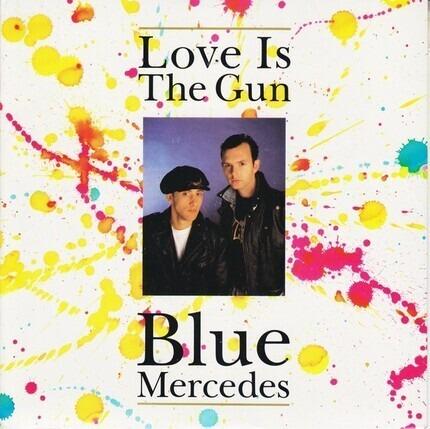 #<Artist:0x0000000006db13b0> - Love Is the Gun
