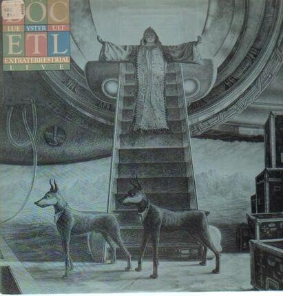 #<Artist:0x00007f41043f1320> - Extraterrestrial Live