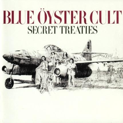 #<Artist:0x0000000006b241b0> - Secret Treaties
