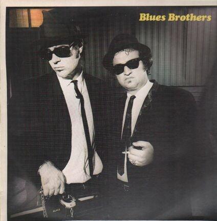 #<Artist:0x00007ff04544f998> - Briefcase Full of Blues