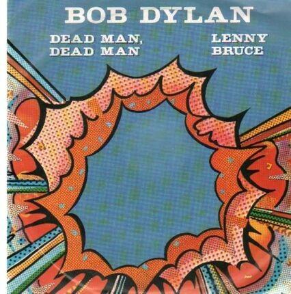 #<Artist:0x0000000006f72a00> - Dead Man, Dead Man / Lenny Bruce