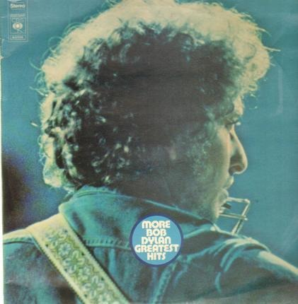 #<Artist:0x00007f7dfd4713a0> - More Bob Dylan Greatest Hits