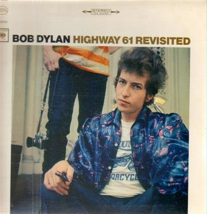 #<Artist:0x00007f2ade906568> - Highway 61 Revisited