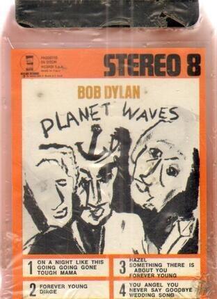 #<Artist:0x00007f3d69f85680> - Planet Waves