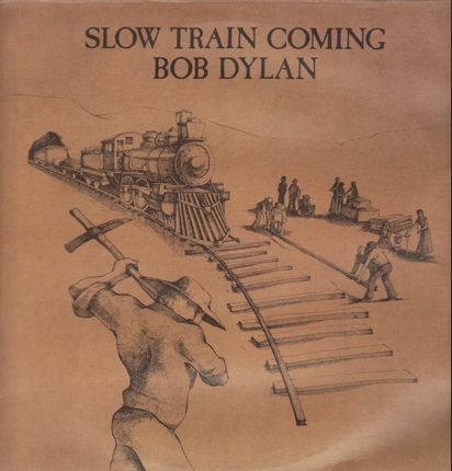 #<Artist:0x00007f11ecb83ad0> - Slow Train Coming