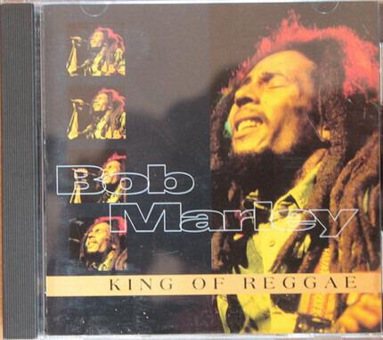 #<Artist:0x00007f4aa6eedb88> - King Of Reggae