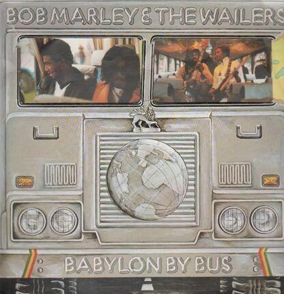 #<Artist:0x00007ff17d15af88> - Babylon by Bus