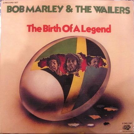 #<Artist:0x00007f501cf54470> - The Birth Of A Legend