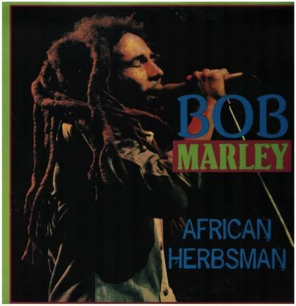 #<Artist:0x00007f6da5710d08> - African Herbsman