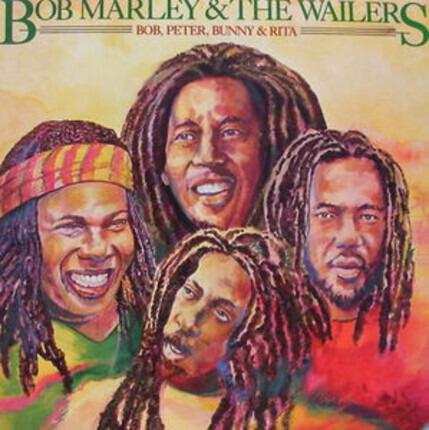 #<Artist:0x00007f4a84b3b520> - Bob, Peter, Bunny & Rita