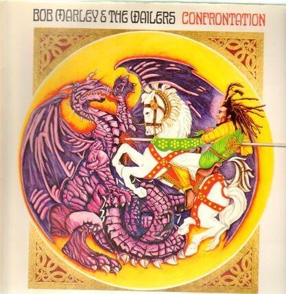 #<Artist:0x00007fe89d1965a8> - Confrontation