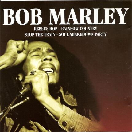 #<Artist:0x00007fbbb328dfb8> - Bob Marley
