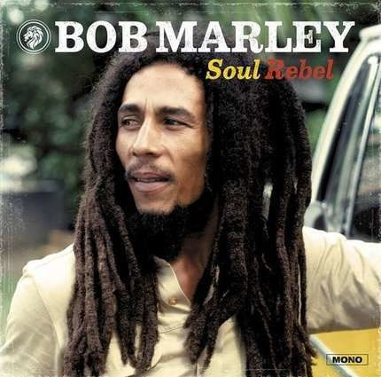 #<Artist:0x0000000008b55650> - Soul Rebel