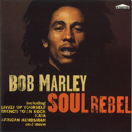 #<Artist:0x00007f90c40962b0> - Soul Rebels