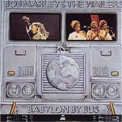 #<Artist:0x0000000007e25458> - Babylon by Bus