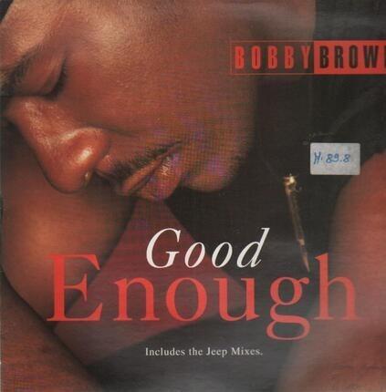 #<Artist:0x00007fcec1258978> - Good Enough