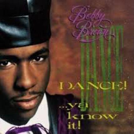 #<Artist:0x00007fcee2dcbd48> - Dance!...Ya Know It!