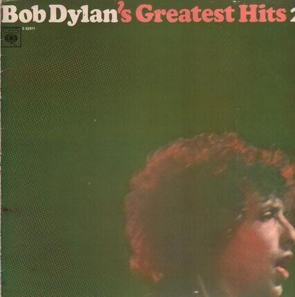 #<Artist:0x00007f7e1db8ca48> - Greatest Hits 2