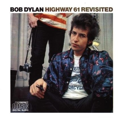 #<Artist:0x00007ff504f85448> - Highway 61 Revisited