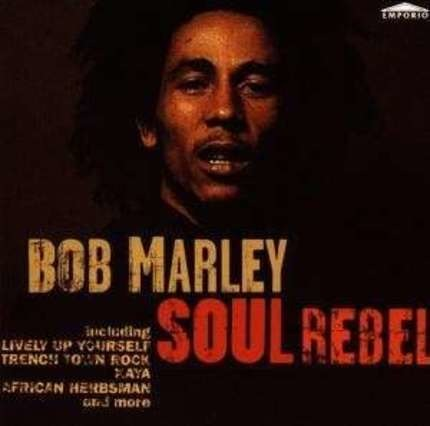 #<Artist:0x00007f7e03c3c890> - Soul Rebel