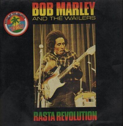 #<Artist:0x00007f64696a1948> - Rasta Revolution
