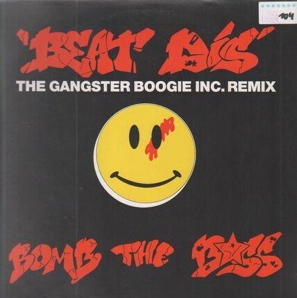 #<Artist:0x00007f9ec4250110> - Beat Dis (The Gangster Boogie Inc. Remix)