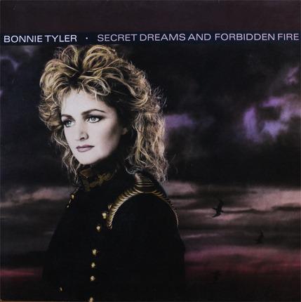 #<Artist:0x00007f42d18af1b8> - Secret Dreams And Forbidden Fire