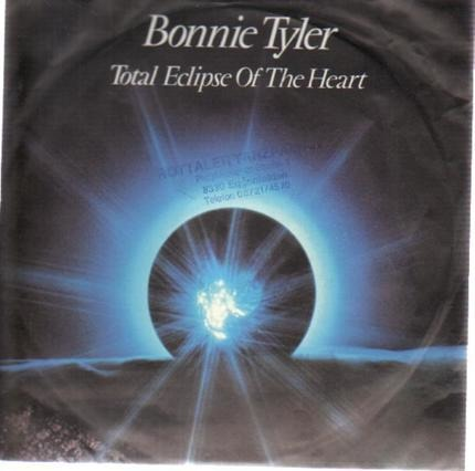 #<Artist:0x00007f772aaf7118> - Total Eclipse Of The Heart