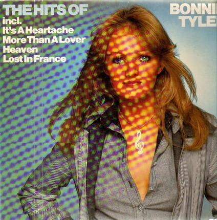#<Artist:0x00007f41053aa988> - The Hits Of Bonnie Tyler