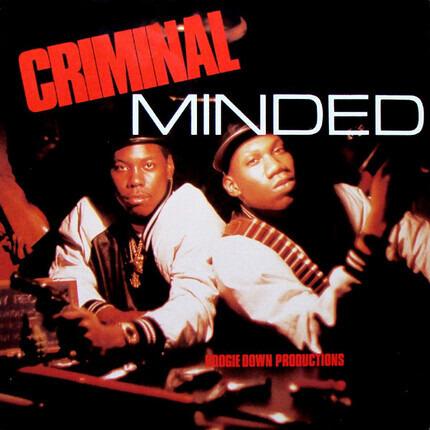 #<Artist:0x00007fecbd0cd0d0> - Criminal Minded