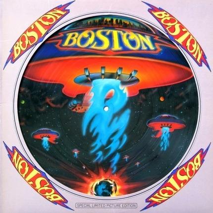 #<Artist:0x0000000008a3f770> - Boston