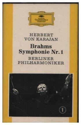 #<Artist:0x00007f8f48d38e28> - Symphonie Nr. 1