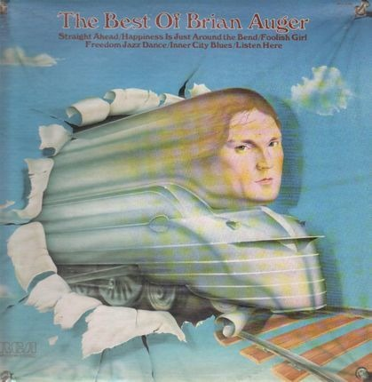 #<Artist:0x0000000007a9afe0> - The Best Of Brian Auger