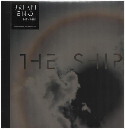 #<Artist:0x00007f84be1a30c0> - The Ship