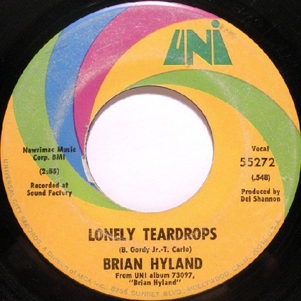 #<Artist:0x0000000006ddae40> - Lonely Teardrops