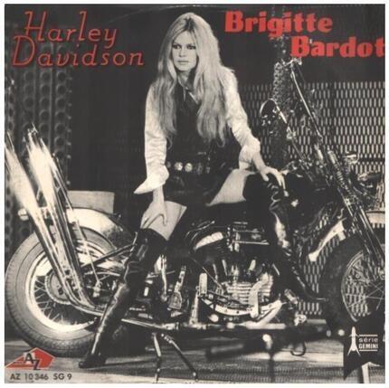 #<Artist:0x00007f972f0abf40> - Harley Davidson