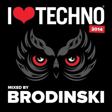 #<Artist:0x00007f740cea13e8> - I Love Techno 2014