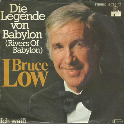 #<Artist:0x0000000002d7a990> - Die Legende Von Babylon (Rivers Of Babylon)