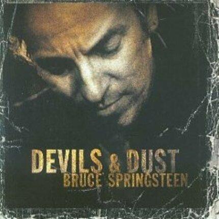 #<Artist:0x00007f5a599c7560> - Devils & Dust