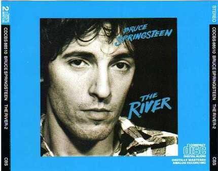 #<Artist:0x0000000008358948> - The River