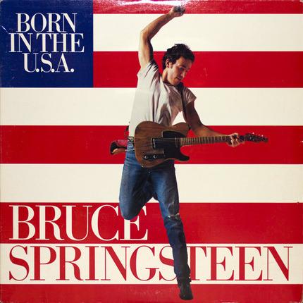#<Artist:0x00000000068ccf48> - Born In The U.S.A.
