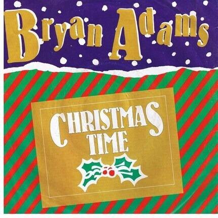 #<Artist:0x00007f56b99ca8d0> - Christmas Time